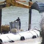 CARU aprueba dragado y balizamiento de Río Uruguay