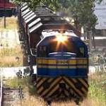 Al final del gobierno Uruguay tendrá nuevo servicio ferroviario de carga
