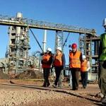 Uruguay incrementará a 600 mil toneladas sus exportaciones de portland ANCAP a Argentina y Paraguay