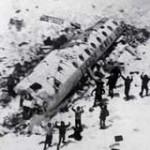 Sobrevivientes de tragedia de los Andes inauguran museo itinerante