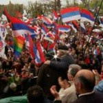 Encuesta Cifra: Frente Amplio sigue superando votos de toda la oposición junta