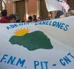 """ADEOM: huelga por tiempo indeterminado para """"avanzar"""" en mejora salarial"""