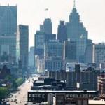 Detroit, símbolo de la industria del automóvil, se declara en quiebra