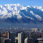 Ordenan rastrillajes para hallar a uruguayo perdido en los Andes