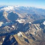 Buscan por aire y tierra uruguayo que intentó cruzar Cordillera de los Andes a pie