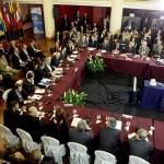 Canciller paraguayo asegura que su país no volverá a Mercosur si asume Venezuela