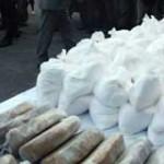 Dirección de Tráfico de Drogas investiga 140 casos de 800 denuncias anónimas
