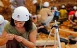 Los arqueológos descifran la historia de la humanidad en Atapuerca