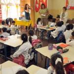 Estudio del gobierno concluye que el 98,4 % de las personas saben leer y escribir