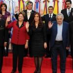 Fuerte apoyo popular a Evo Morales y el nacionalismo indígena como bandera