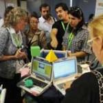 Plan Ceibal: Llega la Expoaprende donde centros educativos presentan sus logros