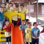 Gobierno subsidiará guarderías privadas a menores de tres años de barrios pobres