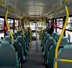 Reclaman mantener guardas en ómnibus y rechazan conductores-cobradores