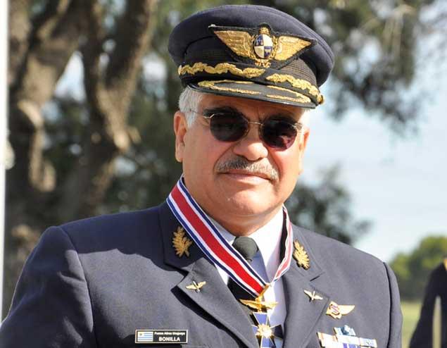 José Bonilla / mdn.gub.uy