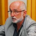 Confirman en su cargo a director general de Secundaria, Juan Pedro Tinetto