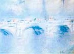 Madre de ladrón de obras de Picasso y Monet, las quemó para salvar a su hijo