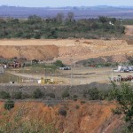 Oro en Rivera: solicitan a los parlamentarios agilizar permisos de explotación