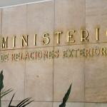 Uruguay y Unión Interparlamentaria rechazan ruptura institucional en Egipto
