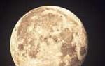 Estudio afirma que la luna llena dificulta el sueño