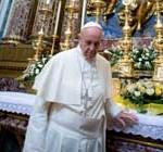 Representante del Papa Francisco acusado de practicar homosexualidad en Uruguay