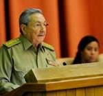 Cuba: Raúl reforzará línea económica actual y pide más compromiso social