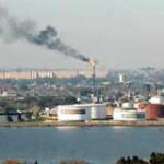 A fin de agosto inauguran planta desulfurizadora: viene Cristina Fernández