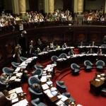 Senado aprobaría este miércoles nuevo estatuto del funcionario público