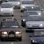 En mayo 600 conductores y 3.000 en 2013, dieron positivo a la espirometría