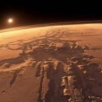Próximo vehículo marciano de la NASA buscará señales de vida pasada en Marte