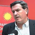 Vamos Uruguay decidió que Pedro Bordaberry encabece su lista al Senado de la República