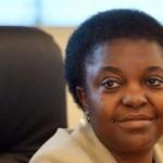 Indignación en Italia por el lanzamiento de una banana a una ministra negra