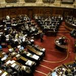 Parlamento se traslada a Maldonado para conmemorar los 250 años de San Carlos