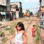 7 departamentos tienen 50% de sus niños con necesidades insatisfechas