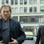 "Jeff Bridges combate muertos vivientes en la comedia de zombis ""R.I.P.D."""