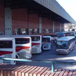 Videocámara de IMM fiscalizará tránsito en Tres Cruces