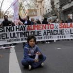 Maestros no logran quórum para definir nuevas medidas sindicales