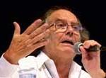 """Premio Nobel Pérez Esquivel: el nuevo director de cárceles """"es un torturador"""""""
