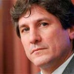 Testaferro de vicepresidente argentino preside empresa uruguaya investigada