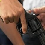 Diputados aprobó penas para tenencia y porte de armas de fuego