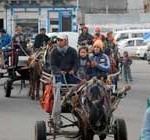 Recolectores de residuos piden a Mujica que les permitan trabajar en la ciudad