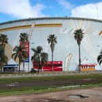ANTEL-Arena: corre el plazo para el anteproyecto con respaldo del Ejecutivo