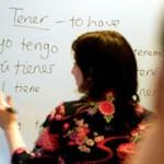 Después del inglés, el español es la lengua más hablada en EEUU