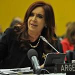 """Kirchner pide a Ban Ki-moon un """"replanteo"""" de ONU para mejorar su """"eficacia"""""""