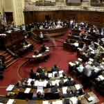 Diputados aprobó Rendición de Cuentas con 950 millones de pesos para Educación