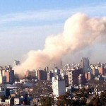 Al menos 6 muertos y 61 heridos por explosión en edificio de ciudad argentina de Rosario