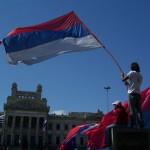 El Frente Amplio lidera las encuestas con un 46% de los votos