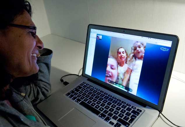 Videollamadas Skype cumple 10 aos y es el servicio ms