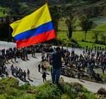 Colombia: toque de queda y militarización, Bogotá ya sufre desabastecimiento