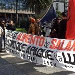 Docentes de Secundaria realizarán huelga, ocupaciones y contracursos