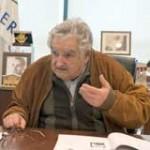 """Mujica: """"La historia nos une a Europa pero los negocios nos están uniendo a China"""""""